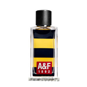 A&F 1892 Collection Yellow