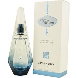 Ange ou Demon Tender от Givenchy