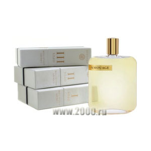 The Library Collection Opus I от Amouage